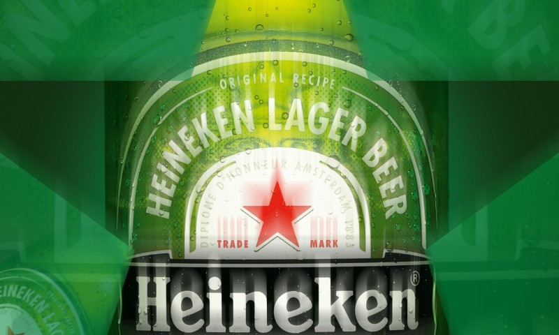 Heineken – Open your world